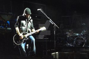 Humanoid tour 2010, Vienna I. by violet-funeralflower
