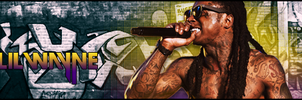 Lil Wayne Signature Request by CREEPnCRAWL