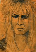 Serious Jareth is serious. by Lexago