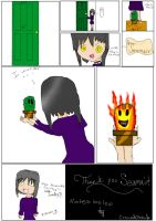 :o Whats this a cactus by CrazedOtakuFan