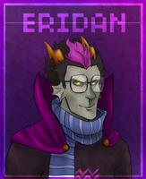eridan by sugargams