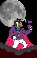 Darkwing Duck V2 by theadventurer