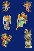 Vict pack 13-angels_quaddles by quaddles