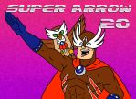 Super Arrow 20 by Red-Flare