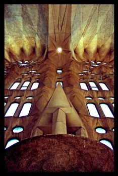 good gaudi by emohoc