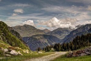 Austria 2011 by Wizzard1990