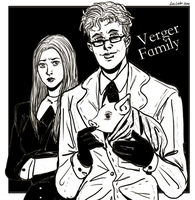 Hannibal-The Verger Family by LucLeon