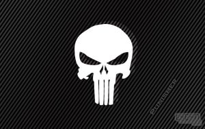 Punisher by LeeCoN
