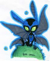 Big Chill by Kriegie