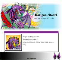 Darigan citadel S1 2012 (journal skin) by DepaX3x