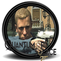 Quantum of Solace by Alchemist10