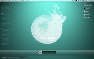 MacBook 05.04.09 by nautishko