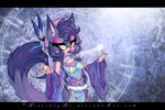 Sephora .: Celestial Sorceress :. by SephoraInSpace
