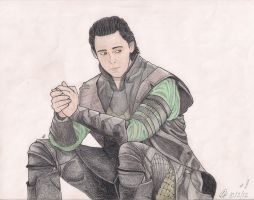 Loki Sit by lilly-b-deadly