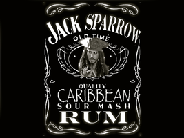 Jack Da...Sparrow? by Dreamsare4real