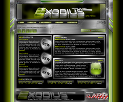 Exodius Shop Template by xlabs by webgraphix