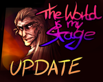 The World Is My Stage PAGE 6 by itami-salami