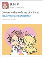 NALU BETTER BE CANON Y MUST YOU DO THIS TO ME HIRO by Faithwoe