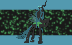 Cruel Chrysalis WP by AliceHumanSacrifice0