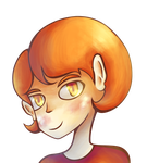 Close Up, Krita 2.9 by Wendy-the-Creeper