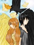 .:Gold and Black:. by RiddleMaker
