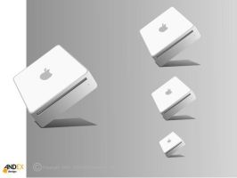 mac mini icon by AndexDesign