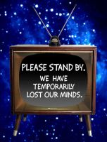 Please Stand By by jpmorgan