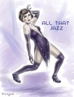 All that jazz by FransyNoir