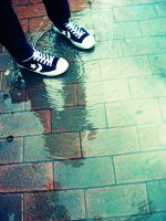 Puddle by Epiitome