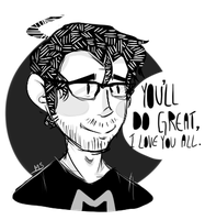 Markimoo by THR33EYES