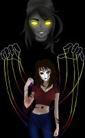 Creepypasta: Matched Threads by darkangel6021