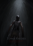 tomb raider by Alantyn