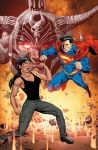 INJUSTICE: GODS AMONG US YEAR FOUR #2 DC COMICS by aethibert