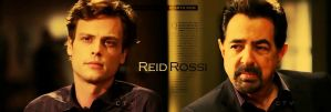 Reid and Rossi 6X04 by Anthony258
