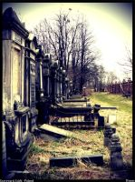 Graveyard by Dimon101