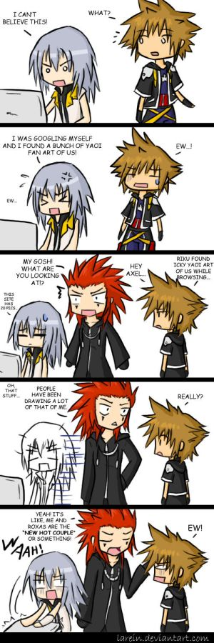 KH_guys_talk_about_yaoi__PART1_by_larein