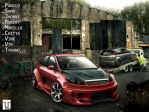 Ford focus - Tuning Collabs by Johnny-Designer