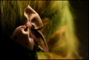 Ribbon. by AndreasServan