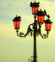 Street Light by dimitarmisev