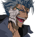 Grimmjow - Quick Colored Version - by HilleriX