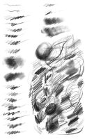 Daves Digital Pencil and Graphite Set Version 4 by Brollonks