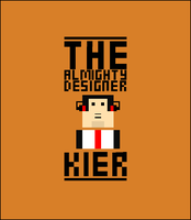 The Almighty Designer by SeraphiPod