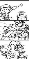 Old Derps can Learn New Tricks by Tess-27