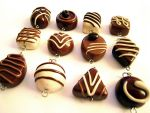 Chocolate charms -Part 2- by tragedienne