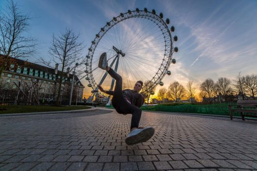 2015.03.10 Tricking at Southbank  17.32.50 1 by TMProjection