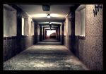 .: The Underpass :. by syntheticdreamer