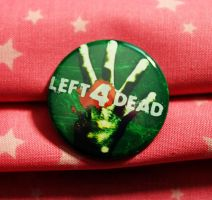 Left 4 Dead by Rogue24
