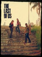 The Last of Us Cosplay Group by An0therSide
