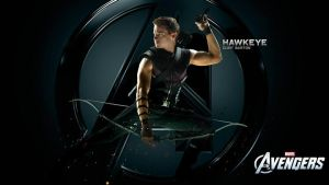 Hawkeye 7 by clintbarton234