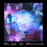 Law Of Attraction Inspiration by anirishmystic